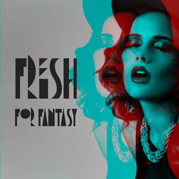 Various Artists - Fresh for Fantasy (Explicit)