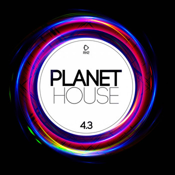 Various Artists - Planet House, Vol. 4.3