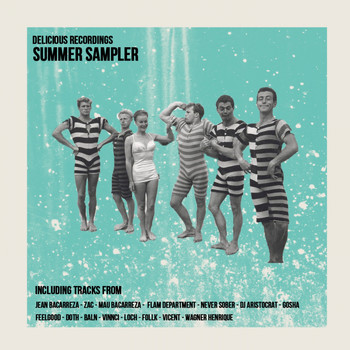Various Artists - Summer Sampler