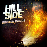 Hillside - Broken Wings
