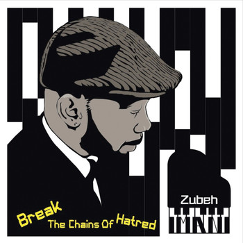 Imani Zubeh - Break the Chains of Hatred
