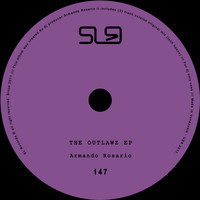 Armando Rosario - The Outlawz EP