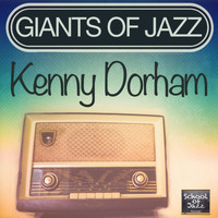 Kenny Dorham - Giants of Jazz