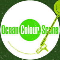 Ocean Colour Scene - Moseley Shoals: Live From the Hydro