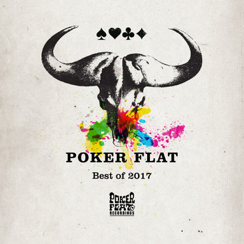 Various Artists - Poker Flat Recordings Best of 2017