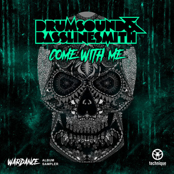 Drumsound & Bassline Smith - Come with Me (Streaming Version)