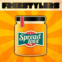 Freestylers - Spread Love