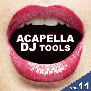 Various Artists - Acapella DJ Tools, Vol. 11