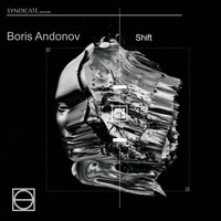 Boris Andonov - Shift
