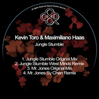 Kevin Toro - Jungle Stumble