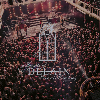 Delain - A Decade Of Delain (Live At Paradiso [Explicit])