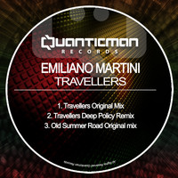 Emiliano Martini - Travellers