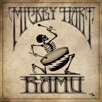 Mickey Hart - Big Bad Wolf
