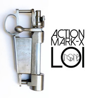 LOi INsane - Action Mark - X
