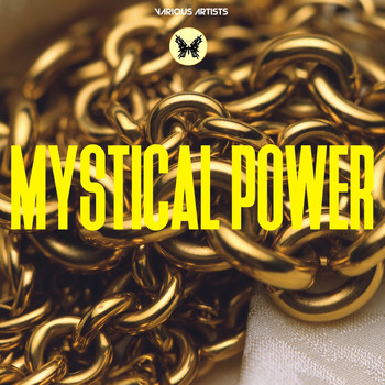 Various Artists - Mystical Power