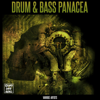 Various Artists - Drum & Bass Panacea