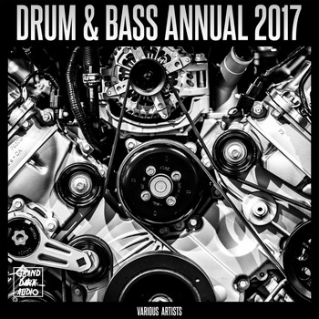 Various Artists - Drum & Bass Annual 2017