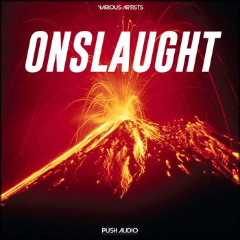Various Artists - Onslaught
