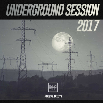 Various Artists - Underground Session 2017