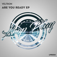 Veltron - Are You Ready EP