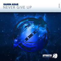 Ramin Arab - Never Give Up