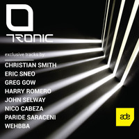 Various Artists - Tronic ADE