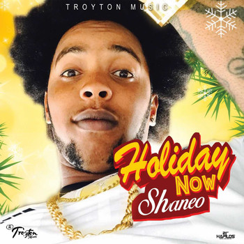 Shane O - Holiday Now (Explicit)