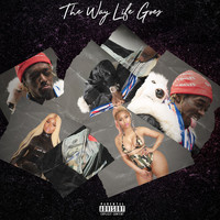 Lil Uzi Vert - The Way Life Goes (feat. Nicki Minaj & Oh Wonder) (Remix [Explicit])