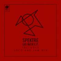 Spektre - Gas Mask EP