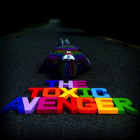 The Toxic Avenger - Superheroes
