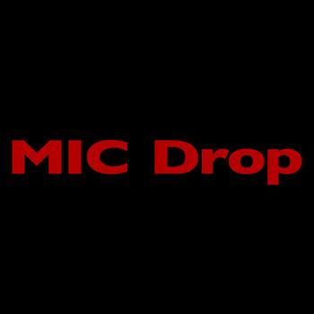 MIC Drop (feat  Desiigner) [Steve Aoki Remix]