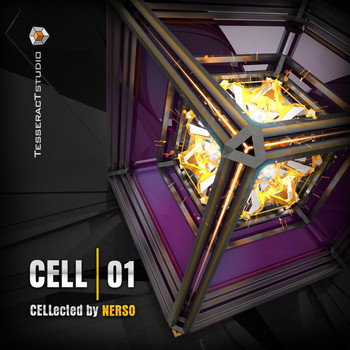 Various Artists - Cell 01
