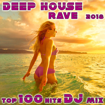 Doctor Spook - Deep House Rave 2018 Top 100 Hits DJ Mix