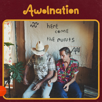 AWOLNATION - Miracle Man
