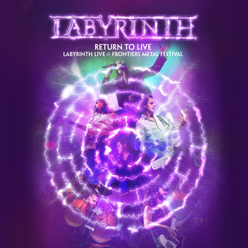 Labyrinth - Moonlight (Live)