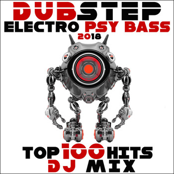 Dubstep Spook - Dubstep Electro Psy Bass 2018 Top 100 Hits DJ Mix