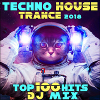 Doctor Spook - Techno House Trance 2018 Top 100 Hits DJ Mix