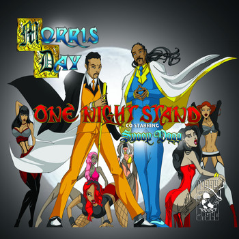 Morris Day - One Night Stand (feat. Snoop Dogg) (Explicit)