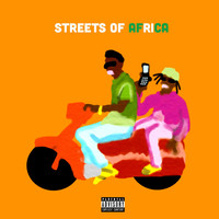 Burna Boy - Streets of Africa (Explicit)