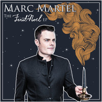 Marc Martel - The First Noel - EP