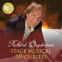 Richard Clayderman - Stage Musical Favourites