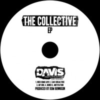 The Collective - Davis Amps Live Session EP