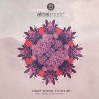 Cozzy D - Opal Fruits EP
