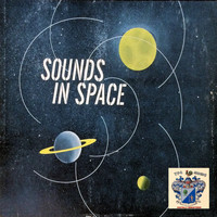 Ken Nordine - Sounds in Space