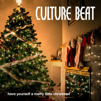 Culture Beat - Have Yourself a Merry Little Christmas