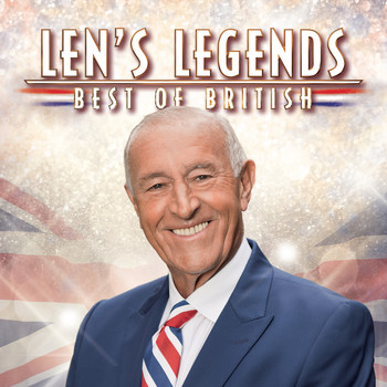 Various Artists - Len Goodman's Legends - Best of British