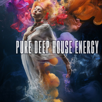 Various Artists - Pure Deep House Energy