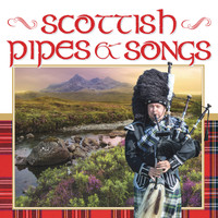 The Highland Pipers & Drummers - The Scottish Pipes & Drums Collection