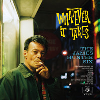 The James Hunter Six - I Don't Wanna Be Without You