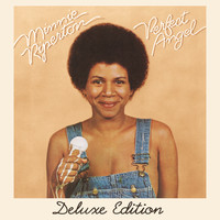 Minnie Riperton - Lovin' You (Alternate Band Version)